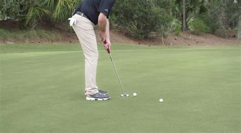 yips in golf swing how to cure the yips golf tip of the week golf com