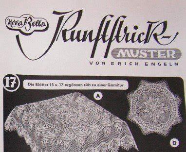 the cromulent knitter burda 198 16 weintrauben by the cromulent knitter doily by erich engeln