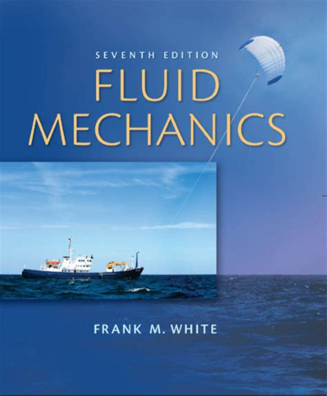Chemical Engineering Ebooks Fluid Mechanics 7th Edition