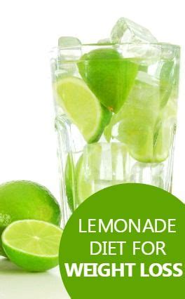 Weight Loss Lemonade Detox by Lemonade Diet Lemonade And Diet On