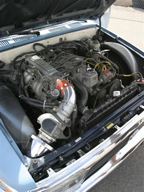 Toyota Truck Engines 301 Moved Permanently
