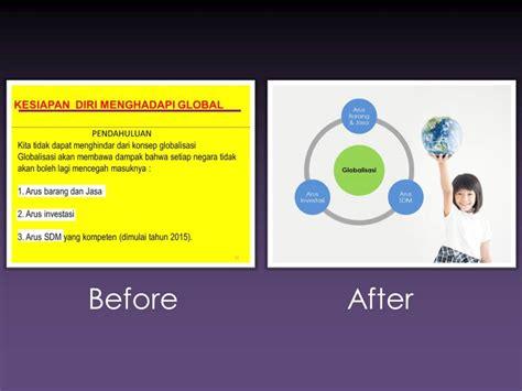 cara membuat slide presentasi menjadi menarik membuat slide presentasi kelas dunia mustofa thovids