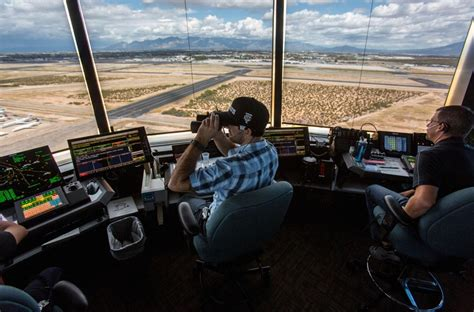 Arizona International Mba by Tucson Airport Dedicates New Tower Tucson