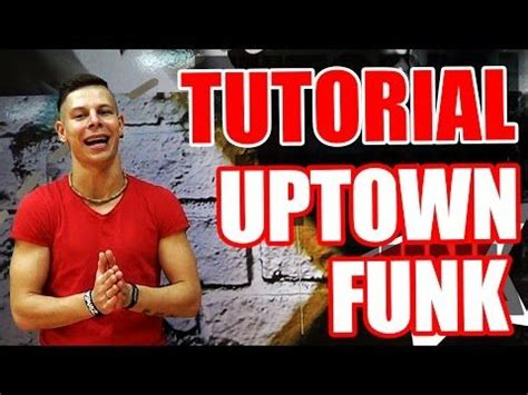 dance tutorial for uptown funk 17 best images about fitness zumba dans on pinterest