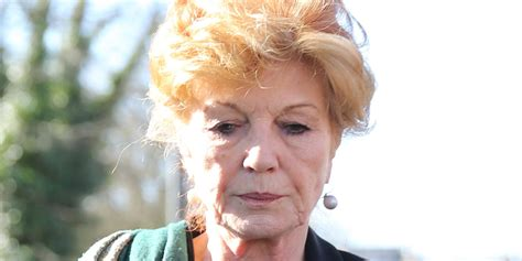 actress rula lenska rula lenska banned from driving after eastenders actress