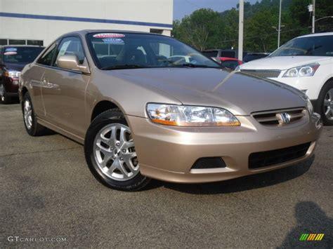 2001 honda accord v6 specs 2001 naples gold metallic honda accord ex v6 coupe