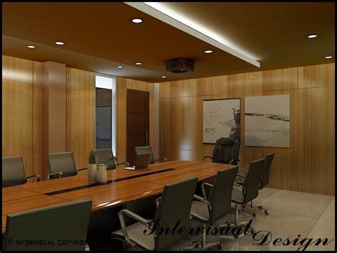 ruangan kantor interior kontraktor  jasa desain