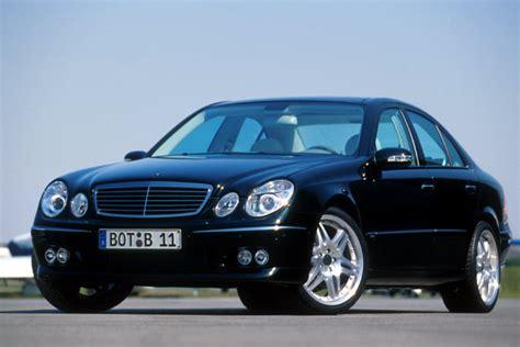 2003 Mercedes E 320 by Mercedes E 320 Gebrauchtwagen Und Jahreswagen Tuning