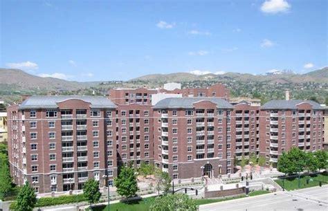 Water Gardens Holladay 6 Salt Lake City Ut by Brigham Apartments Salt Lake City Ut 84111