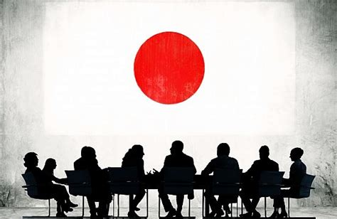 Top Mba In Japan by A Top Approach To Changing Japan S Leadership