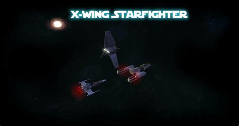 x mod game center x wing starfighter android androidtab game mod db