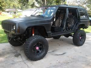 Jeep No Doors Picture By Ashash3191 1706643 Cherokeeforum