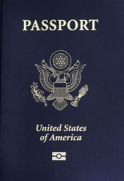 Passport Criminal Record Requirements Visa Requirements For United States Citizens