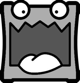 geometry dash icon coloring pages