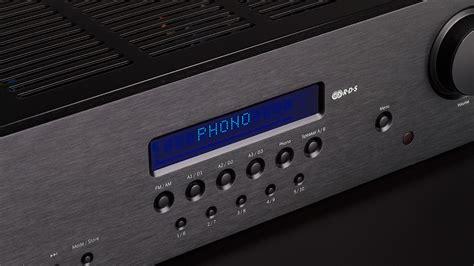 Cambridge Sr20 Audio Topaz Hitam cambridge audio topaz sr20 lificateur int 233 gr 233 st 233 r 233 o