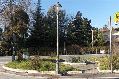 impianti di illuminazione pubblica impianti di illuminazione pubblica stradale comune di