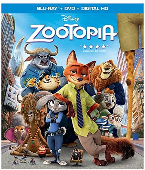 amazon black friday instant movie zootopia bluray dvd digital hd only 7 99