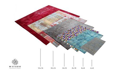 size of rugs w studio artistic carpets page 7 w studio