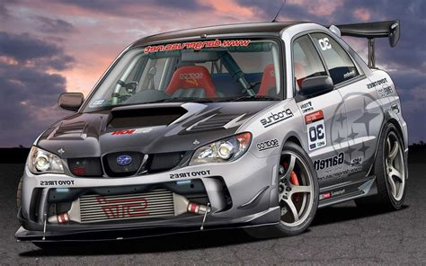 subaru tuner subaru wrx modification car modification