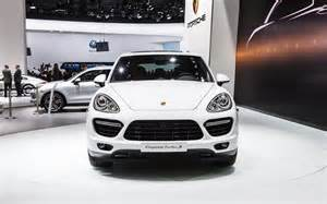 How Much Is A 2014 Porsche Cayenne 2014 Porsche Cayenne Information And Photos Momentcar