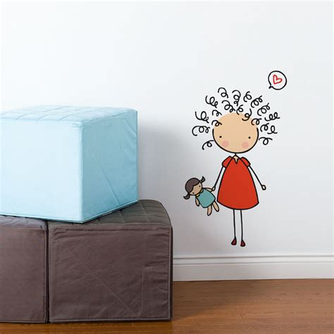 best wall sticker mop top wall decal rosenberryrooms
