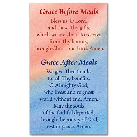 new year grace before meals 28 images look to him and be radiant before and after meals