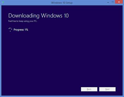 install windows 10 without waiting how to install windows 10 manually