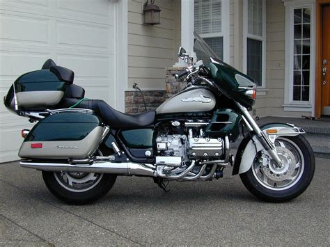 honda valkyrie interstate honda valkyrie interstate dash image 60