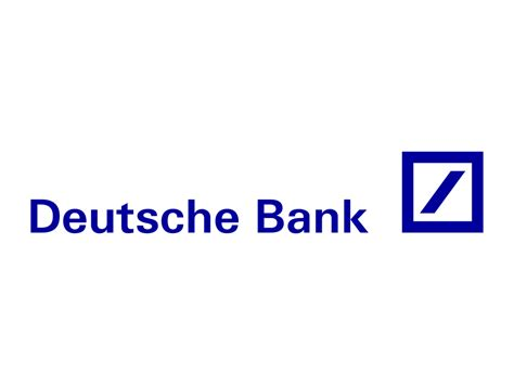 german bank deutsche bank logo logok