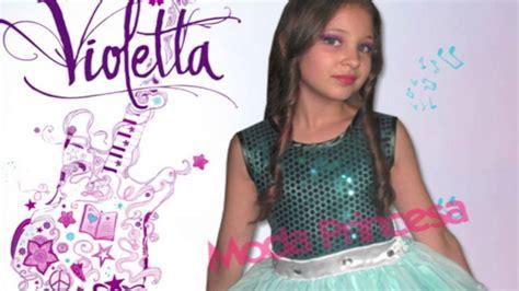 Imagenes De Violetta Halloween | vestido disfraz princesa violetta on beat youtube