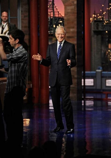 the late show video 5 20 2015 cbs late show with david letterman final episode photos