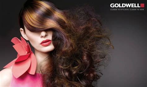 %name Goldwell Color   Hairstyles from Around the World: Goldwell Color Zoom 2012 FasciNature