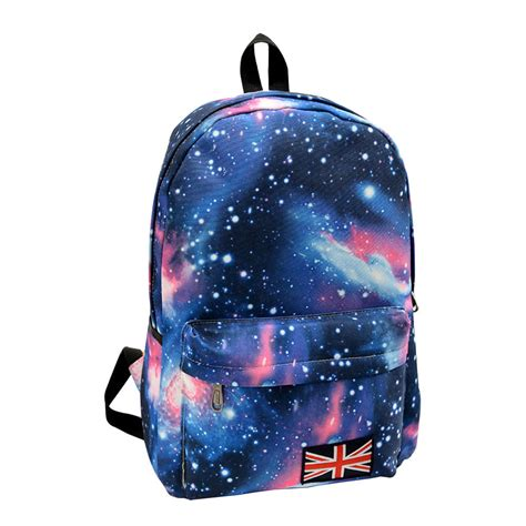 Tas One Shoulder Bag Sbcm One Tas Anime One fashion school bags for teenagers space universe