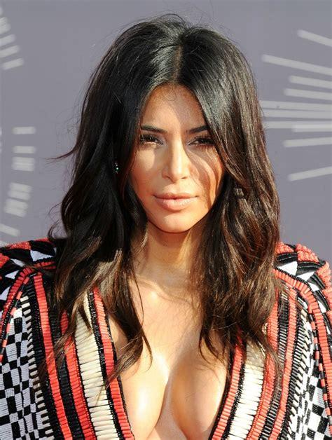 Kim Kardashian: Hair History   Supercuts