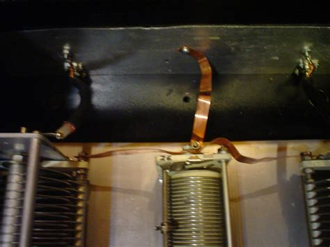 homebrew roller inductor homebrew roller inductor 28 images homebrew hf power page 19 qrz forums diy vhf antenna