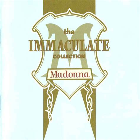 Madonna Voted The Worlds Greatest Symbol by The Best Madonna Album Of All Time Vote Now Gigwise