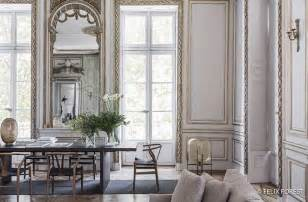 styles of decor a classic french apartment full of style and historic