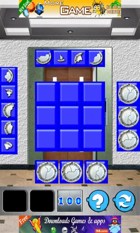 100 door escape scary house level 45 cheats for escape 100 doors for windows phone 100 door