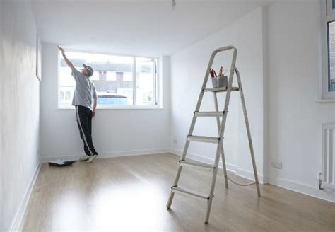 How To Remove Paint Smell From Room by How To Get Rid Of Paint Smell Tip Bob Vila