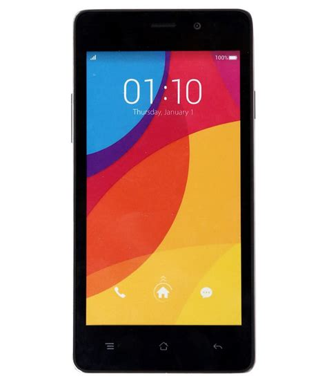Oppo Neo5 oppo neo5 4gb black snapdeal price phones deals at