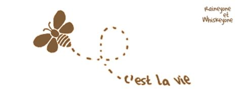C Est La Vie By Raineyone On Deviantart Cest La Vie Ideas