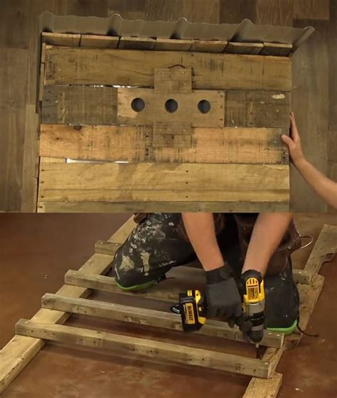 cool pallet projects 19 cool pallet projects diy ready