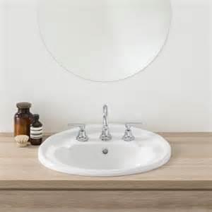 Villeroy And Bosch Bathrooms Benton S Finer Bathrooms Caroma Vintage Inset Basin