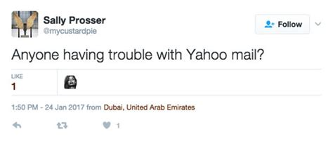 email yahoo with problems yahoo mail down email service not working as customers