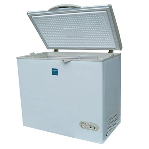 Freezer Box Tanpa Bunga Es sharp kulkas frv 200 lemari es chest freezer free ongkir elevenia