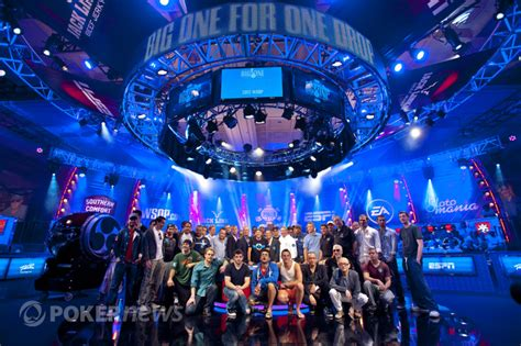 a look back at 888poker and partypoker progress in 2016 wsop photo blog a look back at the summer pokernews