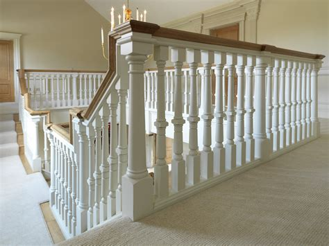 brilliant ideas of baluster stair remodel also wooden