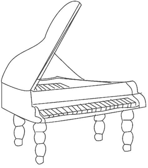 imagenes musicales para pintar figuras de instrumentos musicales para pintar imagui