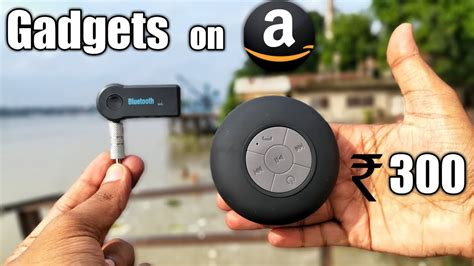 5 smartphone gadgets on amazon under 300 rupees shivnya 4 smartphone gadgets on amazon under 300 rupees video