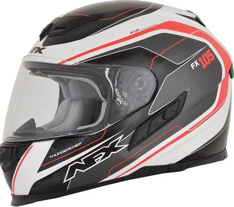 afx motocross helmet afx fx 105 thunder chief full face motorcycle helmet ebay